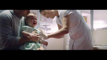 Johnson's Baby TV Spot, 'Discovering the Joy of Fatherhood' - Thumbnail 5