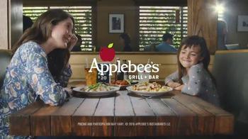 Applebee's 2 for $20 TV Spot, 'First Haircut' - Thumbnail 10