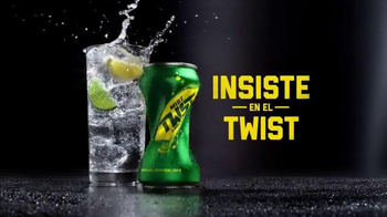 Mist Twist TV Spot, 'Explosión' [Spanish] - Thumbnail 10