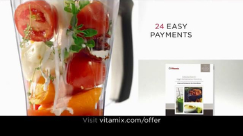 Vitamix TV Spot, 'Built to Last Offer' - Thumbnail 4