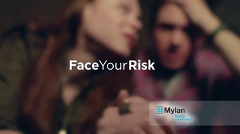 Mylan TV Spot, 'FaceYourRisk.com: Peanut Allergy' - Thumbnail 4
