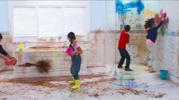 Kaboom TV Spot, 'Ultimate Bathroom Mess' - Thumbnail 1