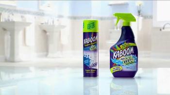 Kaboom TV Spot, 'Ultimate Bathroom Mess' - Thumbnail 9