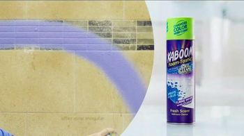 Kaboom TV Spot, 'Ultimate Bathroom Mess' - Thumbnail 8