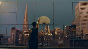 Cytosport Muscle Milk TV Spot, 'Stronger Everyday' Featuring Stephen Curry