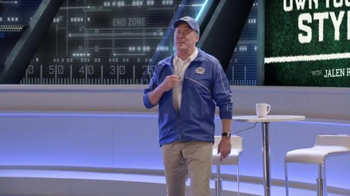 Speed Stick TV Spot, 'Tip #37: Own Your Style' Featuring John C. McGinley - Thumbnail 1
