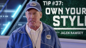 Speed Stick TV Spot, 'Tip #37: Own Your Style' Featuring John C. McGinley - Thumbnail 2