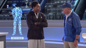 Speed Stick TV Spot, 'Tip #37: Own Your Style' Featuring John C. McGinley - Thumbnail 7