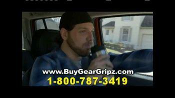 Gear Gripz TV Spot, 'Non-Slip Gear' - Thumbnail 10