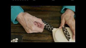 Gear Gripz TV Spot, 'Non-Slip Gear' - Thumbnail 3