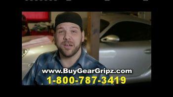 Gear Gripz TV Spot, 'Non-Slip Gear' - Thumbnail 6