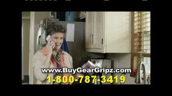 Gear Gripz TV Spot, 'Non-Slip Gear' - Thumbnail 8