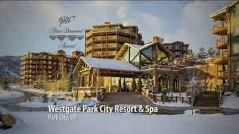 Westgate Resorts TV Spot, 'Time to Play'