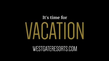 Westgate Resorts TV Spot, 'Time to Play' - Thumbnail 10
