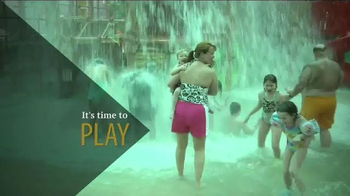 Westgate Resorts TV Spot, 'Time to Play' - Thumbnail 7