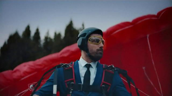 Garmin fēnix 3 HR TV Spot, 'Man of Adventure'