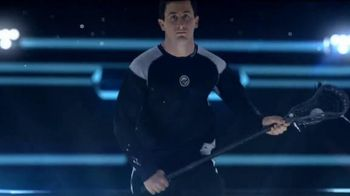 Maverik Lacrosse Hyperlite TV Spot, 'Uncompromising' Featuring Joey Sankey