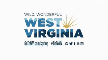 West Virginia Division of Tourism TV Spot, 'Real Escape' - Thumbnail 9