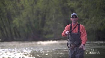 West Virginia Division of Tourism TV Spot, 'Real Escape' - Thumbnail 1