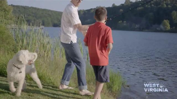 West Virginia Division of Tourism TV Spot, 'Real Escape' - Thumbnail 2