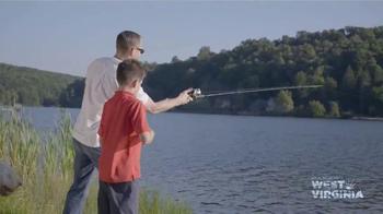 West Virginia Division of Tourism TV Spot, 'Real Escape' - Thumbnail 3