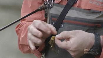 West Virginia Division of Tourism TV Spot, 'Real Escape' - Thumbnail 4