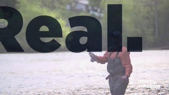 West Virginia Division of Tourism TV Spot, 'Real Escape' - Thumbnail 7