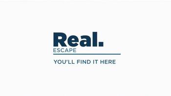 West Virginia Division of Tourism TV Spot, 'Real Escape' - Thumbnail 8