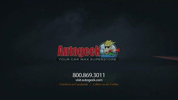 Autogeek.com TV Spot, 'Unveiling' - Thumbnail 3