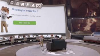 Carfax TV Spot, 'Service Records' - Thumbnail 2