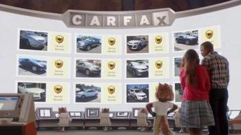 Carfax TV Spot, 'Service Records' - Thumbnail 8