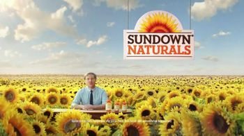 Sundown Naturals TV Spot, 'Shmorange: Baby'