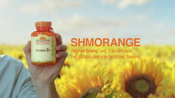 Sundown Naturals TV Spot, 'Shmorange: Baby' - Thumbnail 5