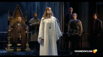Fathom Events TV Spot, 'The Shakespeare Show' - Thumbnail 2