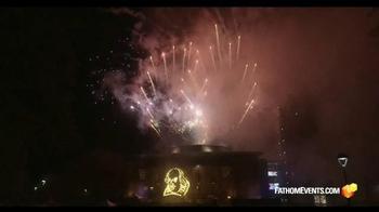 Fathom Events TV Spot, 'The Shakespeare Show' - Thumbnail 7