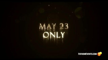 Fathom Events TV Spot, 'The Shakespeare Show' - Thumbnail 8