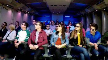 Walt Disney World TV Spot, 'Disney Channel: 365 - Star Wars Awakens' - 4 commercial airings