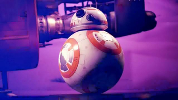 Walt Disney World TV Spot, 'Disney Channel: 365 - Star Wars Awakens' - Thumbnail 1