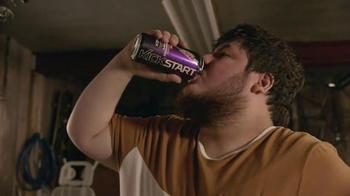 Mountain Dew Kickstart TV Spot, 'Freak Chain' Song by Party Favor - Thumbnail 1