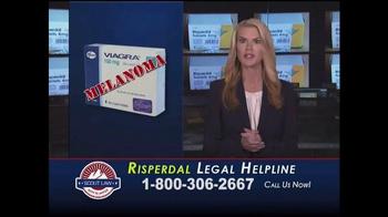 Scout Law TV Spot, 'Risperdal Legal Helpline' - Thumbnail 10
