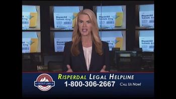 Scout Law TV Spot, 'Risperdal Legal Helpline' - Thumbnail 2