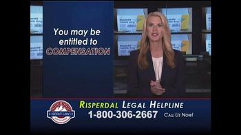 Scout Law TV Spot, 'Risperdal Legal Helpline' - Thumbnail 3