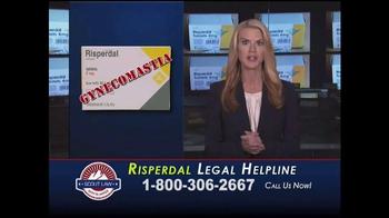 Scout Law TV Spot, 'Risperdal Legal Helpline' - Thumbnail 9