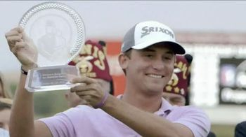 Web.com Tour TV Spot, 'Greatness Is Earned' - 58 commercial airings