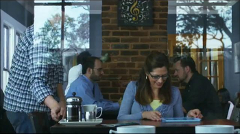 In Touch Ministries Monthly Devotional TV Spot, 'Coffee Shop' - Thumbnail 1