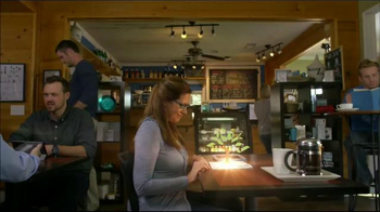 In Touch Ministries Monthly Devotional TV Spot, 'Coffee Shop' - Thumbnail 3
