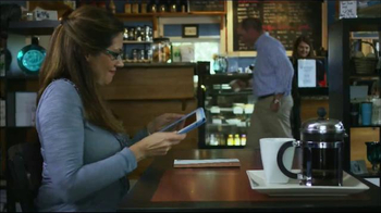 In Touch Ministries Monthly Devotional TV Spot, 'Coffee Shop' - Thumbnail 5