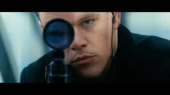 Jason Bourne - 6372 commercial airings