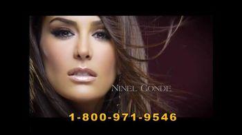 Ninel Conde Cinturilla Slim TV Spot, 'Cinturita de avispa' [Spanish] - 44 commercial airings