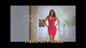 Ninel Conde Cinturilla Slim TV Spot, 'Cinturita de avispa' [Spanish] - Thumbnail 2